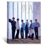 Enoi - W.A.Y. - Whereareyou [With Booklet] (Phot) (Asia)