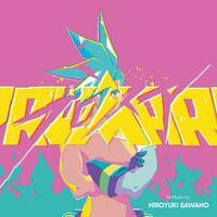 Promare / OST - Promare / O.S.T.
