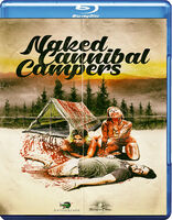 Naked Cannibal Campers - Naked Cannibal Campers