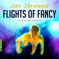 Jarvlepp - Flights Of Fancy