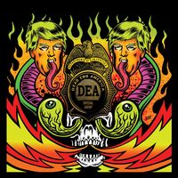 Dead End America - Crush The Machine