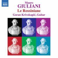 Giuliani / Krivokapic - Le Rossiniane