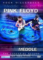 Pink Floyd - Pink Floyd: Meddle the Essential Albums [DVD]