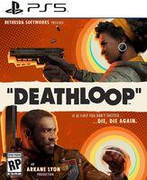 Ps5 Deathloop - Deathloop for PlayStation 5