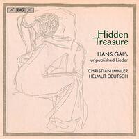 Christian Immler - Hidden Treasure