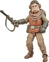 SW Bl Mando Jim - Hasbro Collectibles - Star Wars Black Series Mandalorian Kuiil