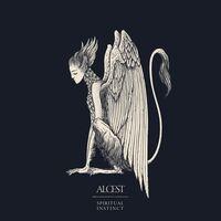 Alcest - Spiritual Instinct (Reis)