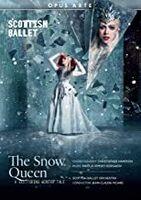 Rimsky-Korsokov / Scottish Ballet Orch - Snow Queen