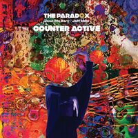 Paradox / Dary, Jean-Phi / Jeff Mills - Counter Active