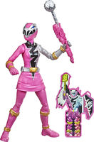 Prg 6in Drm Neptune - Hasbro Collectibles - Power Rangers 6 Inch Dino Fury Pink Ranger