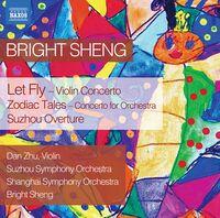 Shanghai Symphony Orchestra - Let Fly / Zodiac Tales