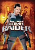Lara Croft: Tomb Raider - Lara Croft: Tomb Raider
