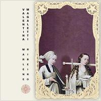Valentina Magaletti  / Ribeiro,Marlene - Due Matte [Colored Vinyl] (Uk)