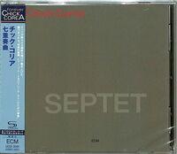 Chick Corea - Septet (Shm) (Jpn)