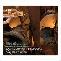 Sacred Liturgy In Bologna / Various - Sacred Liturgy In Bologna / Various