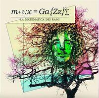 Max Gazze - La Matematica Dei Rami [Digipak] (Ita)