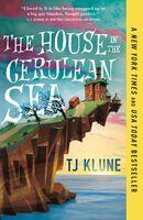 TJ Klune - House In The Cerulean Sea (Ppbk)