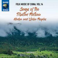 Folk Music Of China 14 / Various - Folk Music Of China 14 / Various