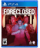 Ps4 Foreclosed - Ps4 Foreclosed