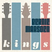Bernie Marsden - Kings [Limited Edition] [With Booklet] (Spec) [Digipak] (Uk)