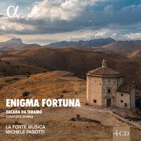Teramo / La Fonte Musica / Pasotti - Enigma Fortuna (4pk)