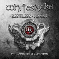 Whitesnake - Restless Heart (2021 Remix)