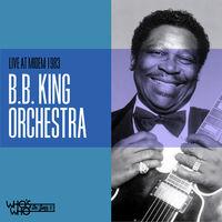 B.B. King - Live at Midem 1983