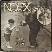 NOFX - First Ditch Effort [Vinyl]