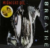 Midnight Oil - Breathe (Gold Series) (Aus)