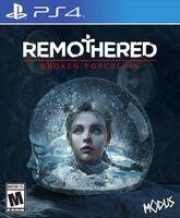 Ps4 Remothered: Broken Porcelain - Remothered: Broken Porcelain for PlayStation 4
