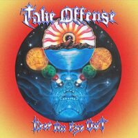 Take Offense - Keep An Eye Out [LP]