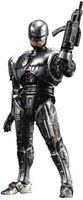 Px Exclusive - Robocop 3 Battle Damage Robocop PX 1/18 Scale Fig