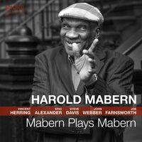 Harold Mabern - Mabern Plays Mabern