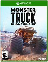Xb1 Monster Truck Championship - Monster Truck Championship