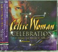 Celtic Woman - Celebration (15 Years Of Music & Magic) (Shm)