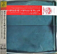 Bob Marley & The Wailers - Catch A Fire (Jmlp) (Ltd) (Wb) (Rmst) (Shm) (Jpn)