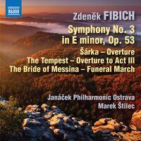 Janá�ek Philharmonic Orchestra - Orchestral Works 5