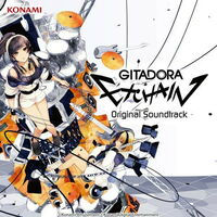 Game Music Jpn - Gitadora Exchain Original Soundtrack
