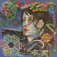 Todd Rundgren - Wizard A True Star [Black Vinyl]