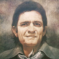 Johnny Cash - Greatest Hits Volume 2