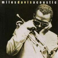 Miles Davis - Miles Davis Acoustic