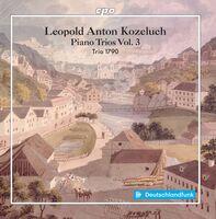 Trio 1790 - Piano Trios 3