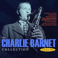 Charlie Barnet - Collection 1946-50