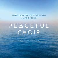Peaceful Choir / Various - Peaceful Choir / Various