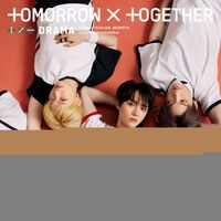 TOMORROW X TOGETHER - Drama (Version C) [Limited Edition CD/Book]