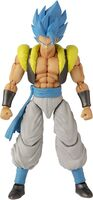 "Dragonball Super Dragon Stars - Bandai America - DragonBall Super Dragon Stars Super Saiyan Blue Gogeta 6.5"" Action Figure"