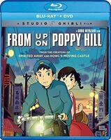 From Up on Poppy Hill - From Up On Poppy Hill (2pc) (W/Dvd) / (2pk)