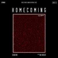 Emile Mosseri - Homecoming: Season Two (Original Soundtrack) [LP]