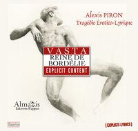 Vasta Reine De Bordelie / Various - Vasta Reine de Bordelie