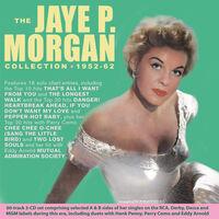 Jaye Morgan P - Collection 1952-62